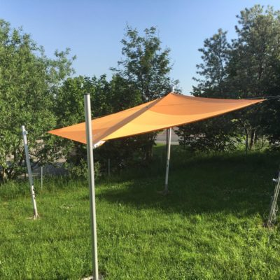 Soliday Sonnensegel